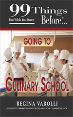 Going to Culinary School