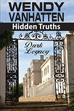 Book 3 in the Hidden Truths Series: The Secret of the Pulroined Bracelet