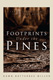 Footprints Under the Pines by author, Dawn Batterbee Miller