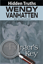 Book 5 in the Hidden Truths Series: The Forger's Key