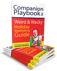 Holiday Marketing Guide Companion Playbook