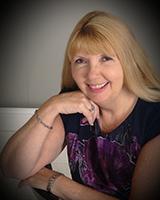 Debra L Stokes author of The Green Coat