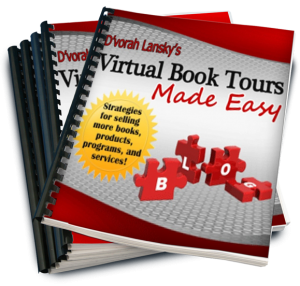 Virtual Book Tour Course
