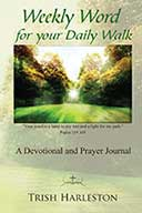 Weekly Word for your Daily Walk Devotional Journal