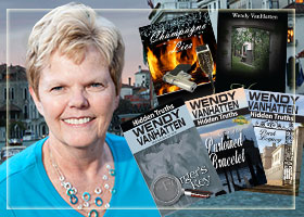 books by Wendy VanHatten