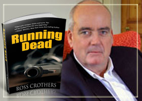 Running Dead by Ross Crothers