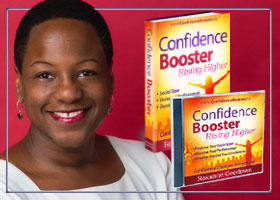 Confidence Booster by Roxanne Goodman