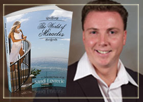 The World of Miracles, Poems by Sandi Lovrecic