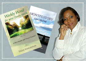 books by Trish Harleston