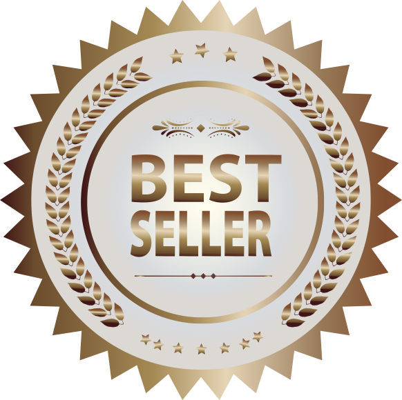 Best Seller Seal