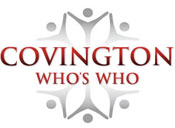 Covington Who's Who logo